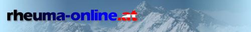 Logo Rheuma Online